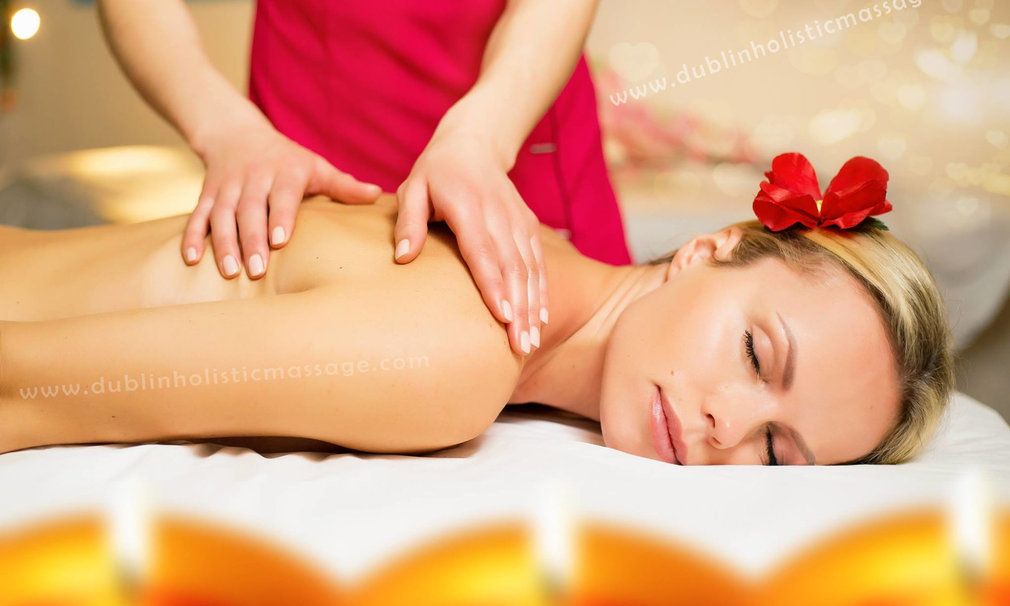 Dublin Holistic Massage